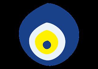 Nazar Boncugu Logo Vector download free