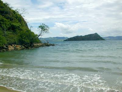 Refugio Nacional de Fauna Silvestre Isla Bolaños
