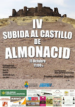 IV Subida al Castillo de Almonacid