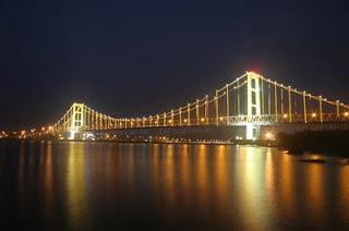 Jembatan Kutai Kartanegara