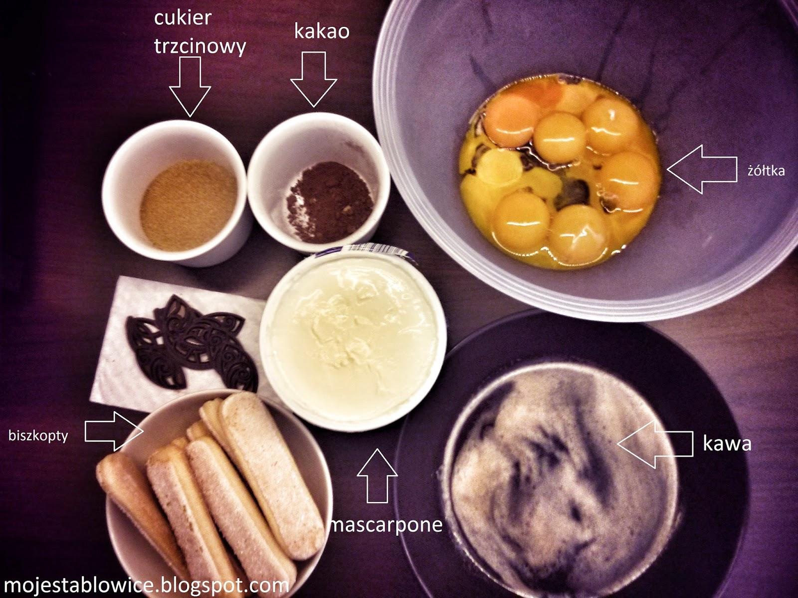 tiramisu, jedzenie, deser, Stabłowice, Walentynki