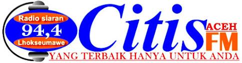 Radio CitisFm lhokseumawe Aceh