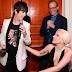 Diane Warren confirma su participación en el nuevo álbum de Lady Gaga