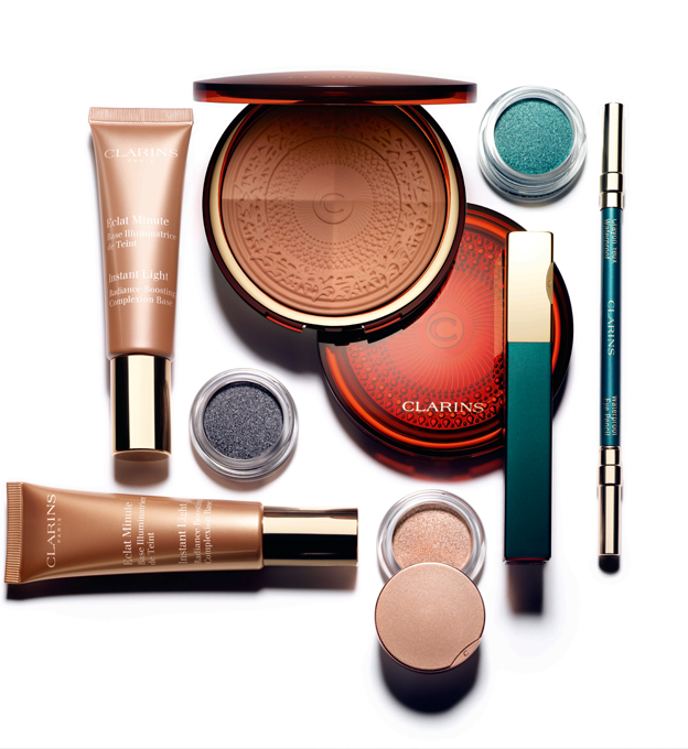 Clarins Acquatic Treasure