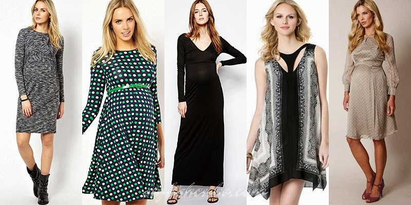 Spring Summer 2014 Maternity Fashion Trends Spring