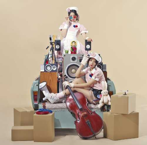 [MUSIC] 分島花音 – ツキナミ/Kanon Wakeshima – Tsukinami (2015.02.25/MP3/RAR)