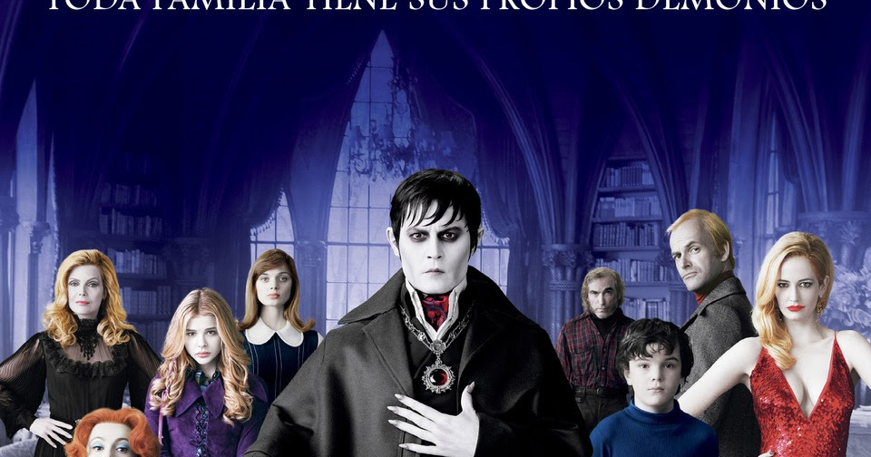 Image Result For Supernatural Gothic Movies