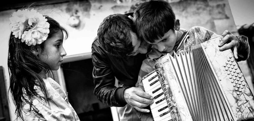Kam sa strácajú rómske talenty...