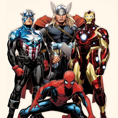 Sony & Marvel Team-Up To Bring Spider-Man into the Marvel Cinematic Universe!.jpg