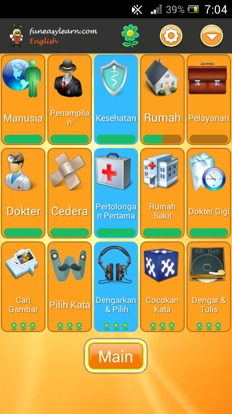 aplikasi belajar bahasa inggris android 2