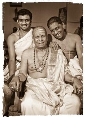 Sri Pattabhi Jois