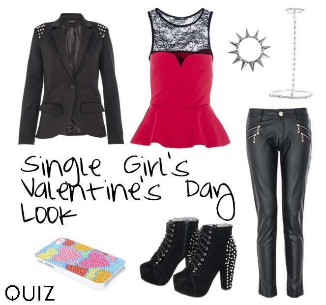 Petite In The City 3 Valentine 39 S Day Looks No Matter How You 39 Re Celebrating