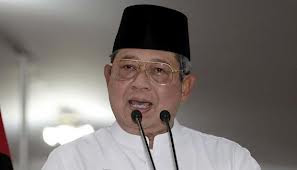 Rahasia Presiden SBY