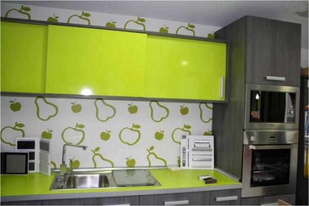 Cocina completa de 3 metros desde 1499 euros muebles - Fabricas de muebles de cocina en madrid ...