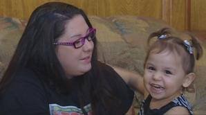 2 tahun selamatkan nyawa ibunya