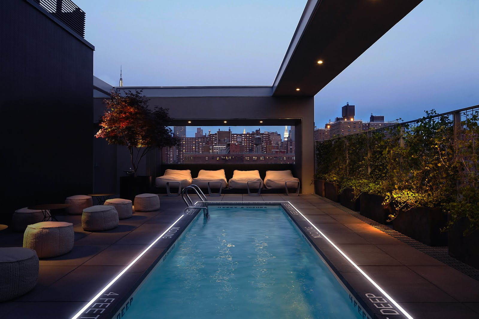 News events hotel spa resort outdoor in cooperation for 24 hour salon nyc