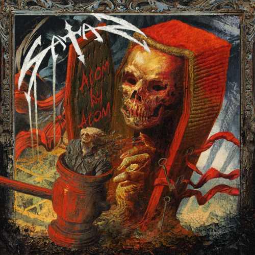 "SATAN: Ακούστε το ""Fallen Saviour"" απο το επερχόμενο album"