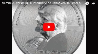 Lazăr Gog 🔴 Informație de ultimă oră: În Israel s-a reconstituit Sanhedrin-ul!