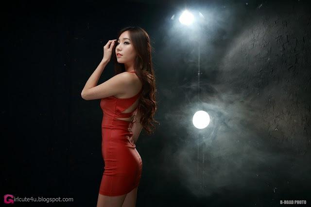1 Lee Ji Min in 2 different outfits - very cute asian girl-girlcute4u.blogspot.com