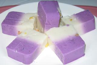 Squash Maja Blanca Recipes