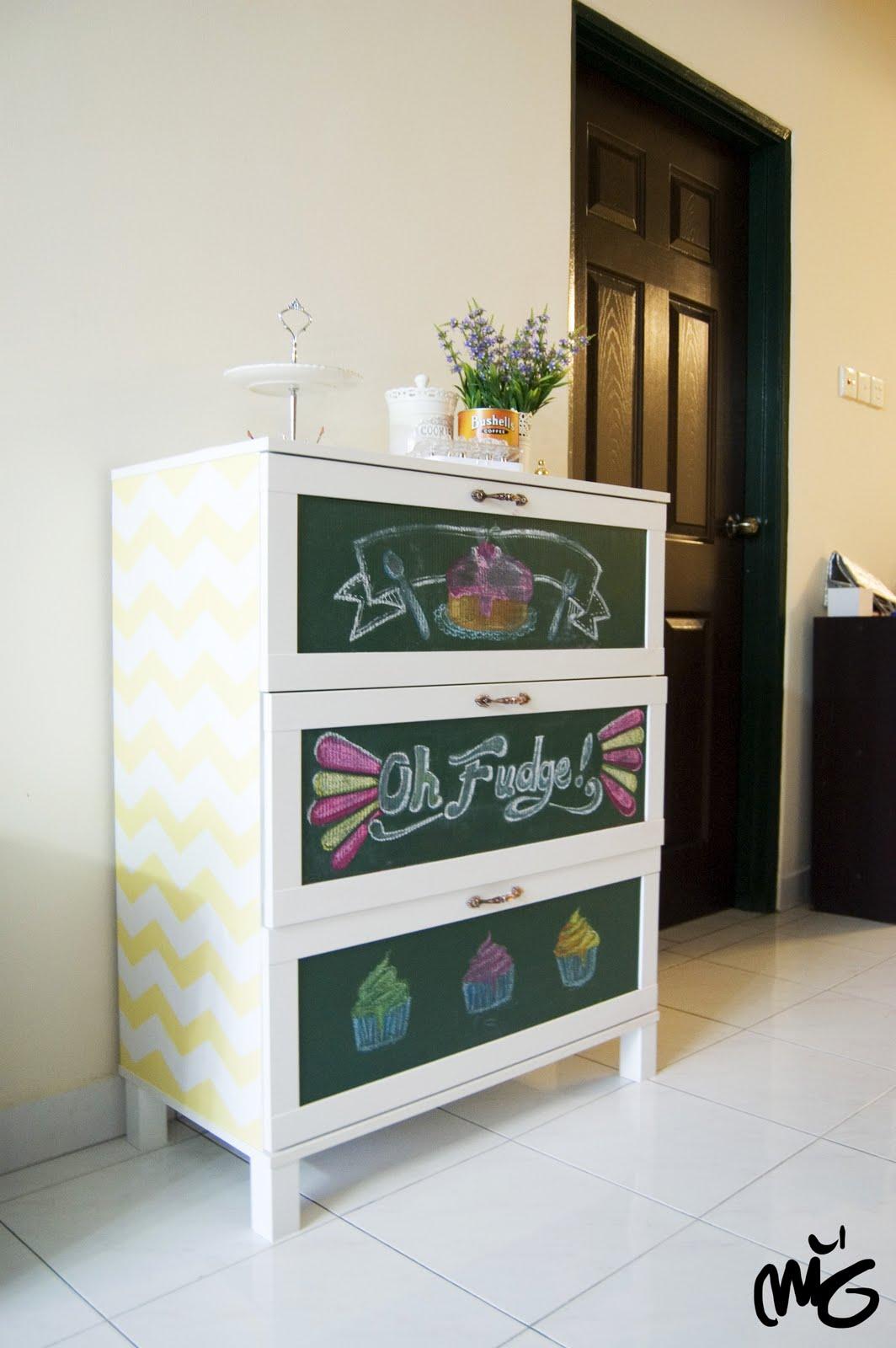 kitschturd aneboda hack. Black Bedroom Furniture Sets. Home Design Ideas