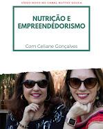 Vídeo sobre Nutrição e Empreendedorismo!