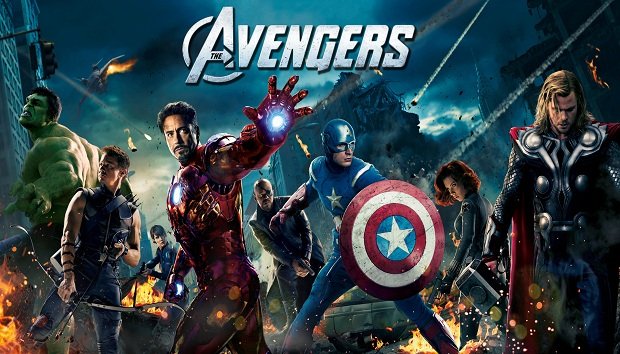 Watch Unused Animatics Clips From The Avengers