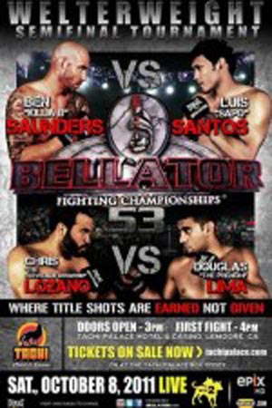 Bellator Fighting Championships 53 (2011)