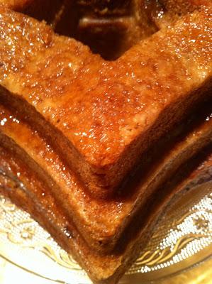 Best Apple Bundt Cake Recipe Ever