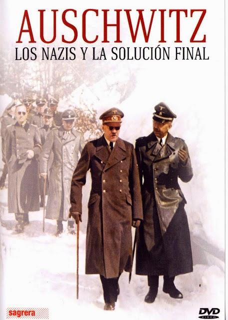 Capitulos de: Auschwitz: Los nazis y la solución final