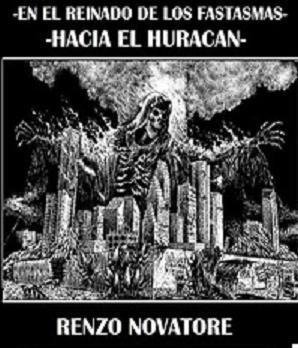 RENZO NOVATORE ( EDICION NIHIL PUNK ATTACK)