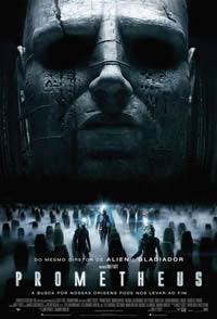 Assistir Filme Online Prometheus Dublado
