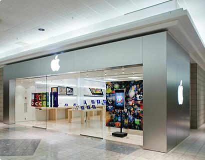 apple store keystone