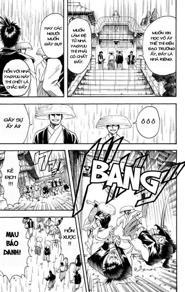 Gintama chap 611 page 18 - IZTruyenTranh.com