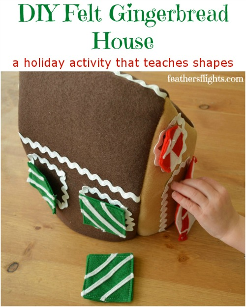 christmas round up craft and recipe party. Black Bedroom Furniture Sets. Home Design Ideas