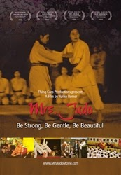 The Story Of Keiko Fukudo, Judo's Only Woman 10th Dan