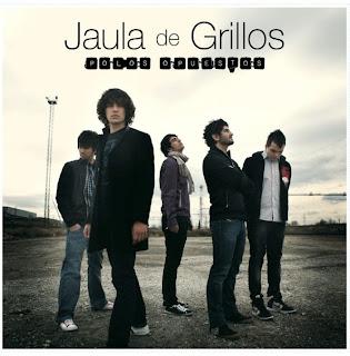 Vídeo de la JMJ 2011: canción 'Somos más' (Jaula de Grillos).