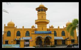 Masjid Raudhatul Mardhiah, Parit, Perak