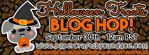 Hallween Treats Blog Hop