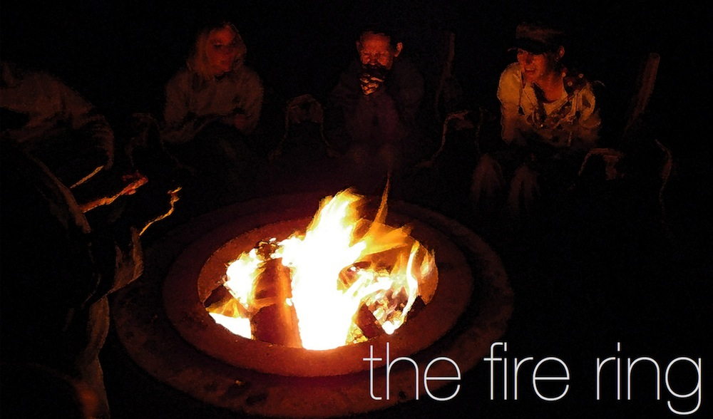 the fire ring