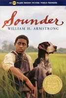 bookcover of SOUNDER by William H. Armstrong