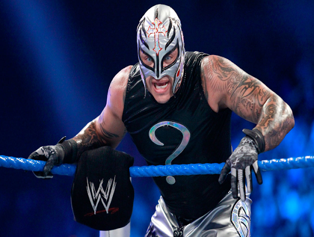 Rey Mysterio Hd Free Wallpapers
