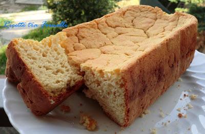 pane alla farina di ceci (gluten free)