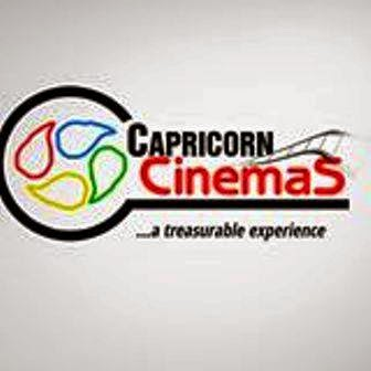 Capricorn Cinemas, Abeokuta, Ogun State.