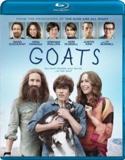 goats2 Download   Goats   BRRip AVi (2012)