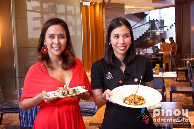 Flavors Restaurant at the Holiday Inn and Suites Makati Features Healthy Dishes by The Sexy Chefs