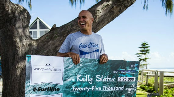 kelly slater wave of the winter