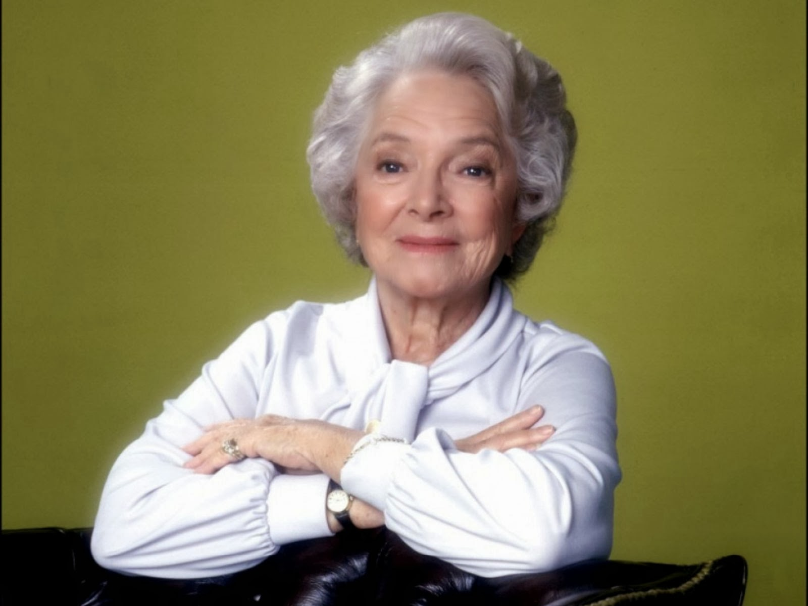 Chatter Busy: Helen Hayes Quotes