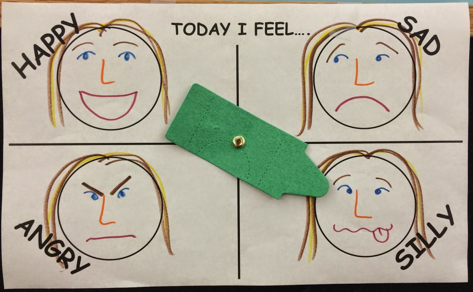 Literary Hoots: Storytime: Emotions & Feelings