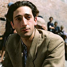 Movie Project: The Pianist